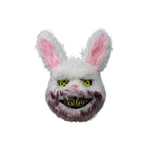 Halloween Animal Mask Creepy Scary Mask,Costume Party