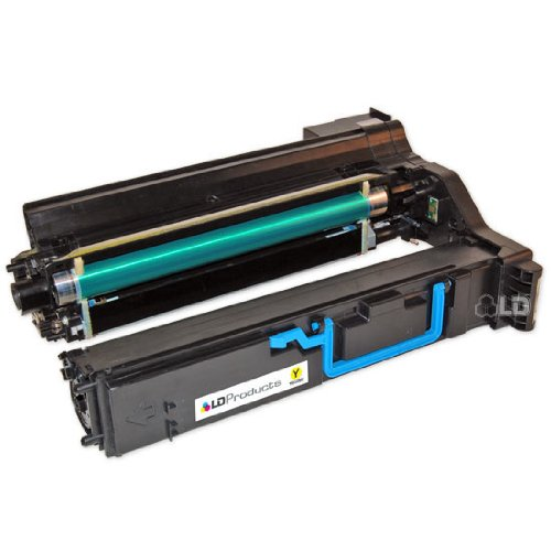 002 Yellow Laser Toner Cartridge - 2