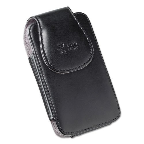 Case Logic Wireless - Case Logic CLP179DRD XLarge Universal Cellphone Case