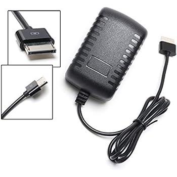 Amazon.com: ELENKER Asus Cargador USB cable de ...