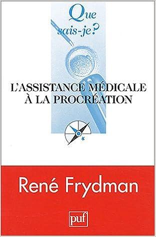 L'Assistance médicale à la procréation epub, pdf