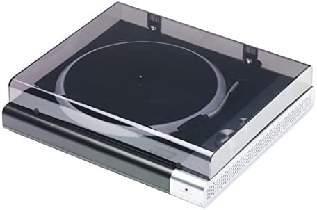 Mac Audio D1755000 - Tocadiscos con Bluetooth y Luces LED Light ...