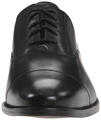 Cole Haan Mens Williams Captoe Ii Oxford Svart
