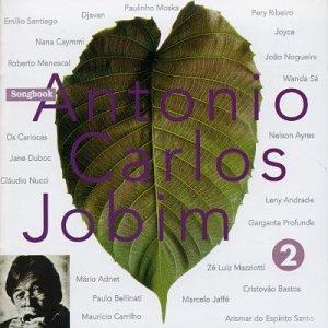 Excellence Antonio Carlos Recommended Jobim Vol. 2
