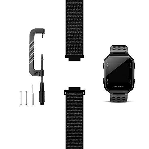 C2D JOY for Garmin Approach Golf Watch Bands - Replacement Sport Loop Bands for Garmin Approach Watches