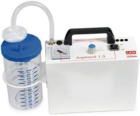 LEM-Aspimed 1,5 portátil: Amazon.es: Salud y cuidado personal