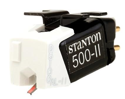 Amazon.com: Stanton 500 al II Phono Cartridge (suspendido ...