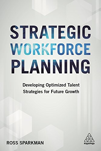 Book Strategic Workforce Planning: Developing Optimized Talent Strategies for Future Growth<br />PPT