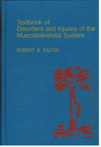 Textbook of Disorders and Injuries of the Musculoskeletal System: An Introduction to Orthopaedics, Rheumatology, Metabol