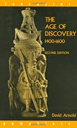 The Age of Discovery, 1400-1600 (Lancaster Pamphlets)