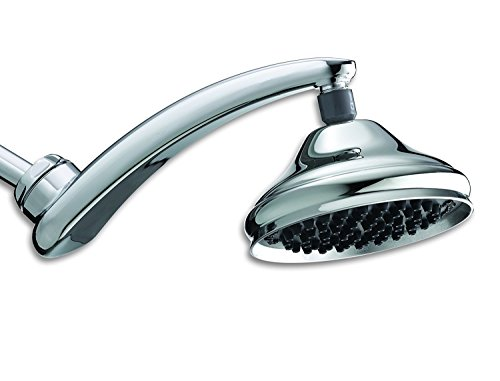 Bell Style Showerhead (Waterpik RPB-173 Drenching Rain Fall)