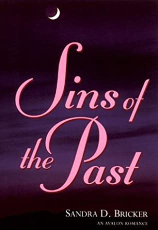 book cover of Sins of the Past