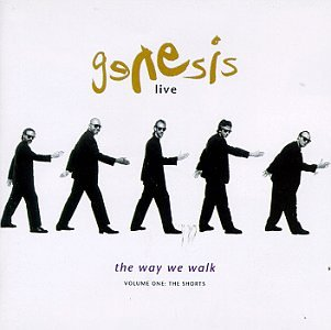 Live: The Way We Walk, Vol. 1 -- The Shorts