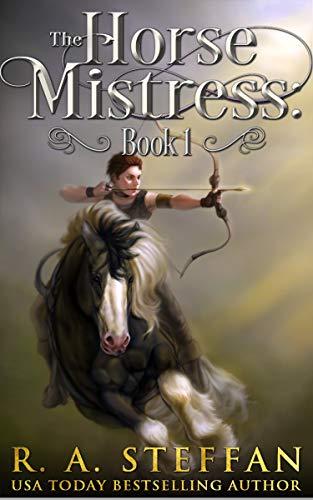 Free eBook - The Horse Mistress