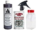 Underwood Horse Medicine 16oz Spray Kit