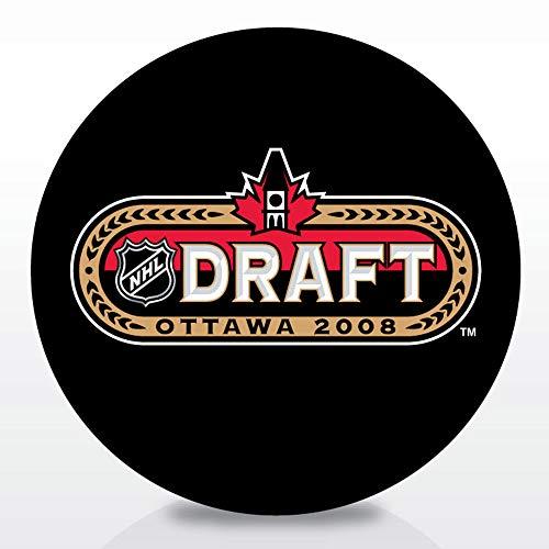 2008 NHL Draft Day Hockey Puck ()