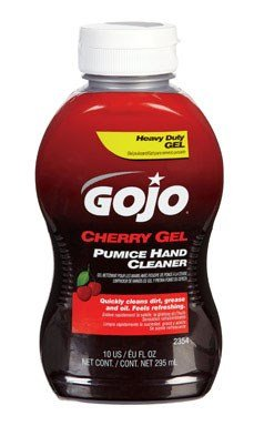 gojo-2354-08-10-oz-cherry-gel-pumice-hand-cleaner-pack-of-8