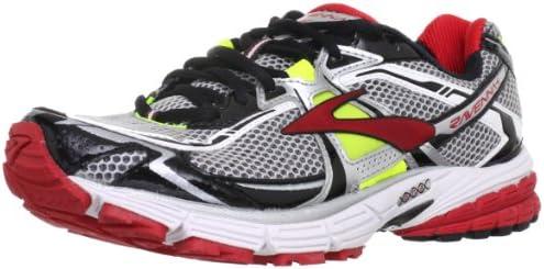 Brooks Ravenna 4 M - Zapatillas de Correr de Material sintético Hombre, Color Gris, Talla 48 (14 UK): Amazon.es: Zapatos y complementos