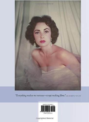 Elizabeth Taylor: A Shining Legacy on Film: Cindy De La Hoz: 9780762440450: Amazon.com: Books