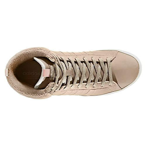 Chaussure Daily QT Taille Beige Femme CF adidas qS5zn4t5
