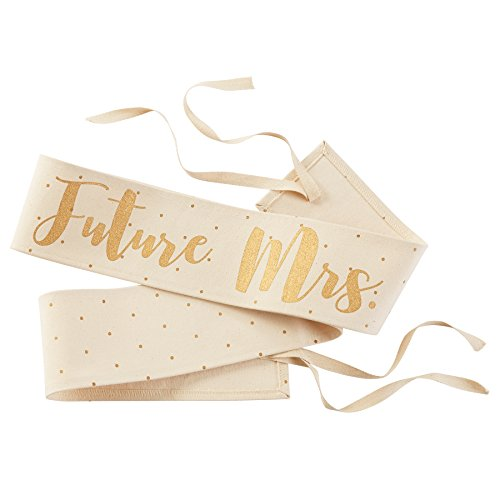 Mud Pie 4485026F Future Wedding product image