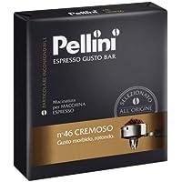 PELLINI ESPRESSO GUSTO BAR N. 46 CREMOSO (2x250g) - Ground Coffee