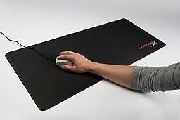 HyperX FURY Pro Gaming MousePad - Extended (HX-MPFP-XL)