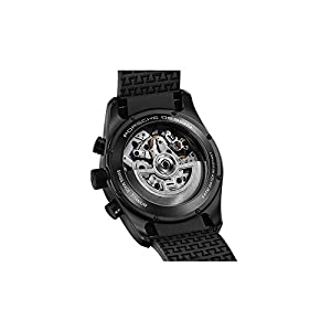 Reloj Automático Porsche Design Chronotimer Series 1,Negro 3