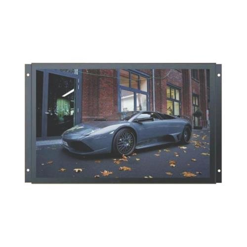 Tview Trp170 17 Tft Lcd Raw Panel Monitor Universal Mount by T-View
