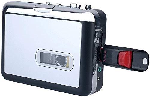 Sunyoy rétro cassette to MP3Converter, USB Cassette Enregistreur cassette vers lecteur de musique