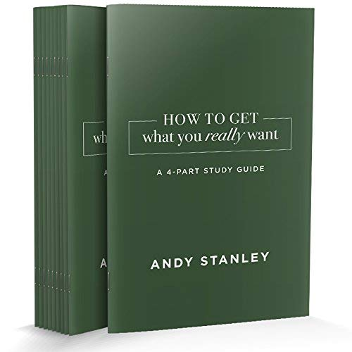 How to Get What You Really Want Study Guide 10-pack [並行輸入品]   B07G69ZVFG