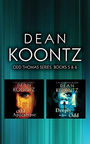 Dean Koontz - Odd Thomas Series: Books 5 & 6: Odd Apocalypse, Deeply Odd