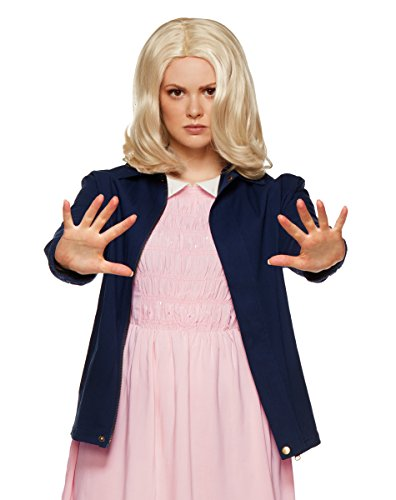 Spirit Halloween Adult Eleven Jacket - Stranger Things