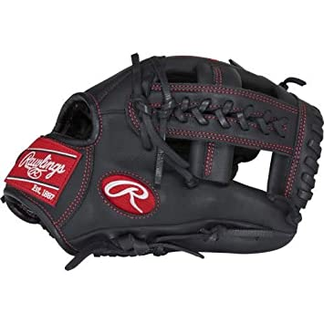Review Rawlings Gamer Youth Pro