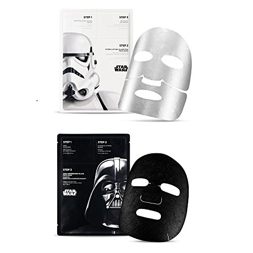 Faceshop Eye Mask - 4