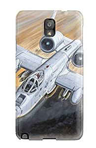 Case Cover Close Air Support/ Fashionable Case For Galaxy Note 3