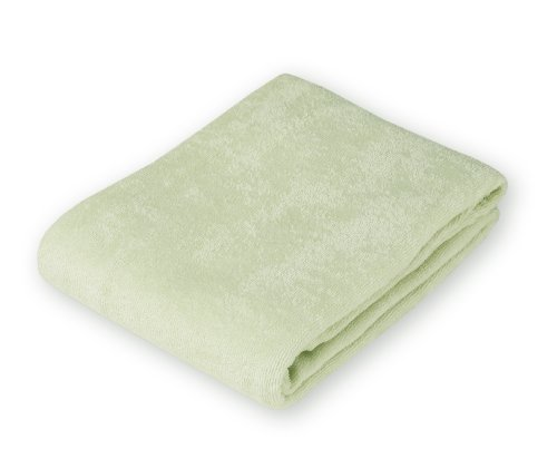 terry cloth flat changing pad