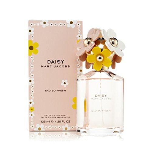 Marc Jacobs Daisy Eau So Fresh 4.2 oz EDT Spray