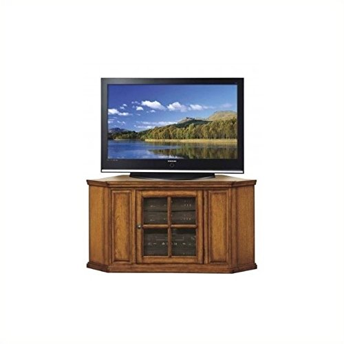 Burnished Oak Tv (Bowery Hill 46