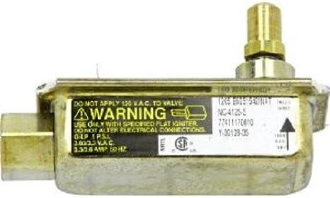 FG Ventil valve 9439//35