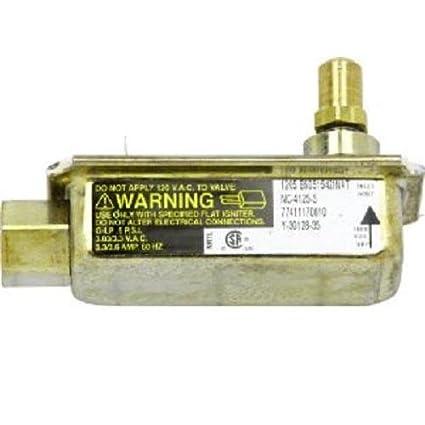 3203459 – Gas Válvula de seguridad para estufa/horno by Frigidaire (rep. y