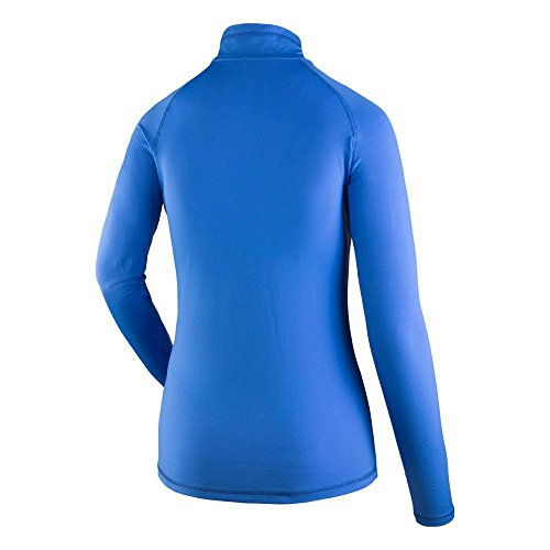 Tee Camiseta Ortles Mujer Blue W royal Azul Interior Cubic L Pl s Salewa aSYwpqS