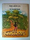 Mandala, Arnold Adoff, 0060200855