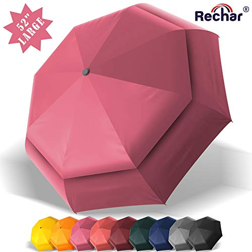 RECHAR Windproof Umbrella Automatic Unbreakable product image