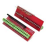 Gikfun Screw Shield Expansion Board for Arduino UNO