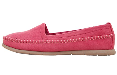 Stich on Watermelon scarpe basse DQQ mocassino slip donna B15q6
