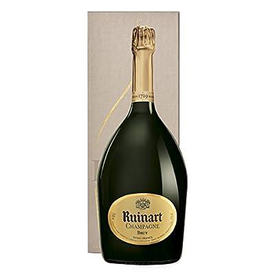 Ruinart, R de Ruinart en magnum Champagne – Champagne – 1,50L