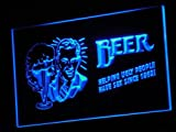 Helping Ugly People Have Sex Bar LED Sign Neon Light Sign Display j003-b(c)