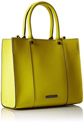 Limeade Mab Cross Body Mini Rebecca Bag Minkoff Tote zwqxT0p