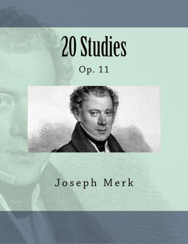 20 Studies Op. 11